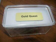 2009 Northwest Fest Chevelle Gold Quest