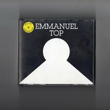 Emmanuel Top - Release - RARE 3CD BOX - Attack Records '95 - TECHNO ACID