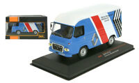 IXO CLC299 Saviem SG2 Rally Support Vehicle 'Alpine Renault' 1973 - 1/43 Scale