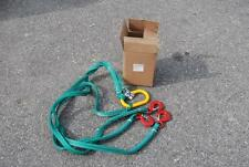 3 LEG Lifting Sling 6' LONG Atlantic Wire & Rigging 8000 Pounds Max New!!!