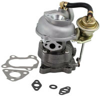 RHB31 VZ21 Mini Turbocharger Small Engine for Rhino Motorcycle ATV 13900-62D51