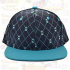 TopCul Urban Skull Hip Hop Rap Streetwear Street Wear Snapback Hat Baseball Cap