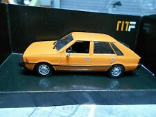 FSO Polonez MR'78 1500 orange POLONEZ Caro IXO Atlas MF Sonderpreis 1:43