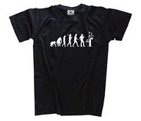 Standard Edition Destille Schwarzbrenner Evolution T-Shirt S-XXXL