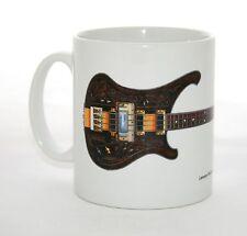 Guitar Mug. Lemmy's Rickenbacker Bass Guitar