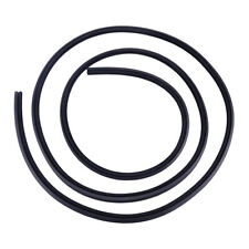 Black Sunroof Glass Gasket Seal 8D0877297 Fit For VW Passat Golf Jetta Beetle