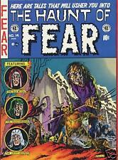 EC Library: The Haunt of Fear, Vol.  3