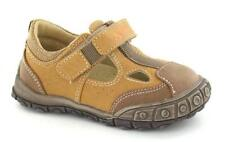 Sandales marron pour bébé