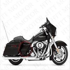 ABS Side Cover Panel For Harley Davidson Touring Street Glide 09-16 Unpainted