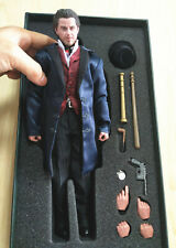 1/6 Sherlock Holmes Male Figure With Clothing Accessories Model Toy