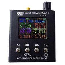 UV/GSM Antenna Impedance Analyzer N1201SA SWR standing-wave Meter 140Mhz~2.7GHz