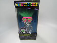 WowWee ElectroKidz Toy, Silver Gloss Moves With Music