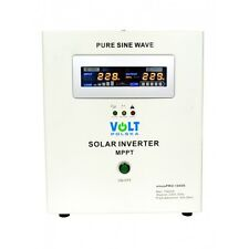 Off Grid Pure Sine Wave Solar Inverter Charger Sinus Pro 1000S 12V 700W/ 1000VA