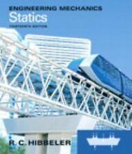 Engineering Mechanics : Statics by Russell C. Hibbeler (2012, Hardcover /...