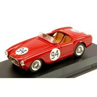 Model Car Ferrari 225 S 94 Gp 1952 Scale 1/43 diecast vehicles Art Model