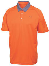 New Puma Golf Titan Tour Polo Shirt 568252 - Pick Size & Color