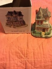 The Americana Collection Liberty Falls Collection Wooden Nickel Inn 1994
