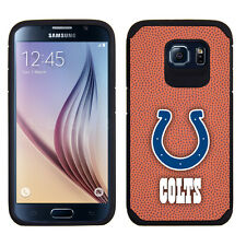 New Retail Box Indianapolis Colts Samsung Galaxy Note 5  Pebble Grain Feel Case