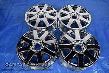"""16"""" Allure Aztek Bonneville Grand Prix Impala Lacrosse Rendevouz Wheels Vue 4044"""