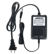15V1A AC Adapter For Gemini PMX-350 PMX-500 PMX-1100 Vintage Preamp Stereo Mixer