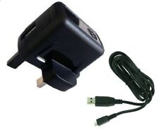 Genuine Motorola Mains Charger For Moto G G2 G3 G4 Plus 1st 2nd 3rd 4th Gen
