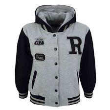 Sweats et vestes à capuches gris pour fille de 10 à 11 ans