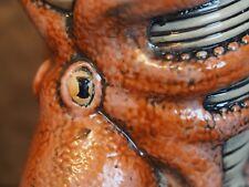 NEW Munktiki Octopus Tiki Mug by Tattiki - Red -