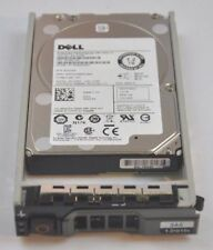 "Dell PowerEdge 1.2TB 2.5"" SAS 10K HDD In Caddy pn RMCP3  for PowerEdge Server"