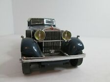 DANBURY MINT 1934 HISPANO - SUIZA 1/24 DIE-CAST CARS BOYS GIRLS 8 UP