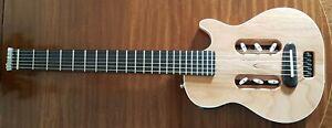 Traveler Escape MKII-N electro-Acoustic Guitar nylon strings