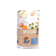 PUUR Parrot Seed Mix 2kg - Gourmet seed mix for parrots mango / pine nuts / chil