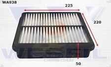 WESFIL AIR FILTER FOR Suzuki Grand Vitara  2.0L 1998-2002 WA938