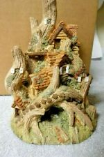 David Winters Woodcutters Cottage