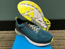 Men's Size 10 2E (Wide) Hoka Arahi 3 Running Shoes New In Box BlueS/Indg 1104098
