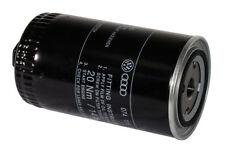 T4 Oil Filter, Genuine VW, 2.4D, 2.5 TDI, 2.5 Petrol, T4 90-03 - 074115561G