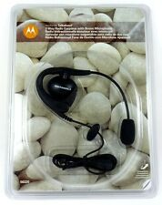 56320 MOTOROLA Earpiece with Boom Microphone for Talkabout 2-Way Radios