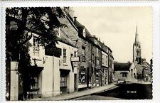 (Ga7878-474) Real Photo of Beehive Inn, Grantham c1960 EX Valentines