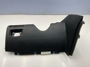 2009-2012 MERCEDES GL350 GL450 GL550 LEFT DRIVER SIDE KNEE AIR BAG W/ PANEL OEM