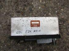 Orig. BMW 6er E24 628CSI M30 184PS ABS Steuergerät 0265100011 Control modul