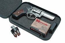 Gun Vault Large LockBox Car Truck Handgun Hand Pistol Safe Lock Box Cash Jewelry