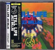 CD (JAPAN) STILL LIFE JAZZ BALLAD (M.DAVIS T.BENNETT S.VAUGHAN TOOTS H.HANCOCK)