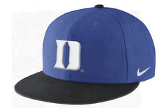 Duke Blue Devils Nike Week Zero Trainer 5 True NCAA Snapback Cap Hat $35