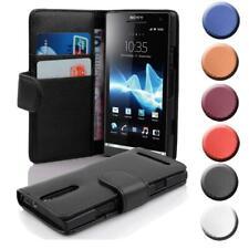 Coque Housse Protection Pour Sony Xperia S Case fentes de Carte