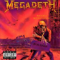 MEGADETH - Peace Sells...But Who's Buying? [VINYL]