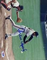 Orlando Cepeda Psa/dna Cert Signed Original Image 1/1 8x10 Photo Autograph