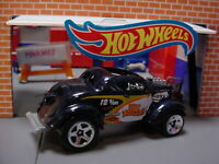 htf PASS'N GASSER✰midnight Blue/gray✰multi pack exclusive ✰2018 Hot Wheels LOOSE