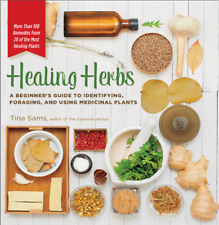Healing Herbs: A Beginner's Guide to Identifying and Using Medicinal Plants #28