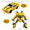 GUDI Transformers Robot Bumblebee Model Building Blocks Children's Toys 225pcs