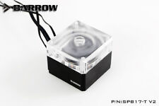 Barrow Black Distribution Panel Use Only Pump PWM / Manual control - A58