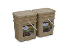 Wise 240 Serving Meal Package   Grab n Go One Month Survival Food for 4 Adults